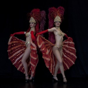 showdans 5